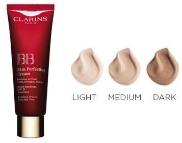 Clarins BB Cream